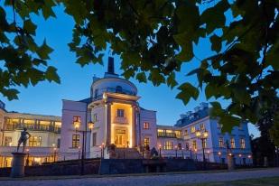Schlosshotel Burg Schlitz Impression