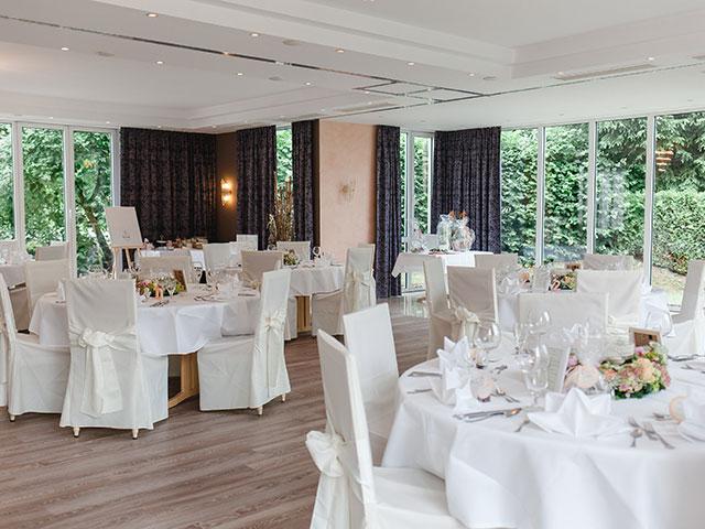 Hotel Rosenhof Impression