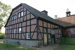 Salzsiedehaus Impression