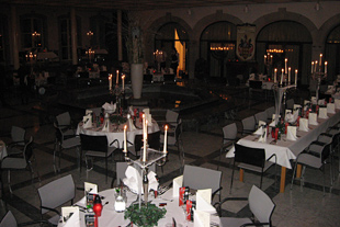 Schloss Rahe Impression