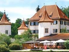 Schlossschänke Blutenburg GmbH Impression