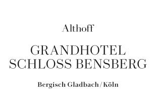 Althoff Grandhotel Schloss Bensberg Impression