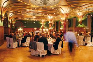 Culinaria Gastronomie Betriebsgesellschafts mBh Impression