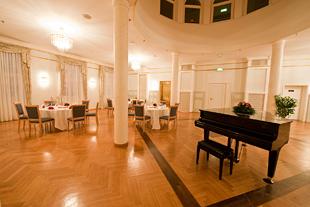 Schlosshotel Ballenstedt Impression