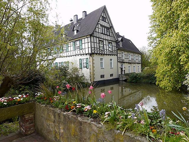 Rittergut Haus Laer Impression