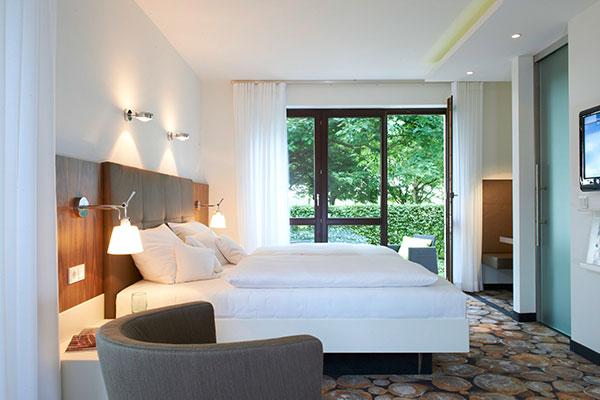 Mintrops Land Hotel Burgaltendorf Impression