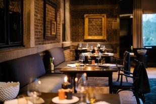 Schlosshotel Hugenpoet Impression