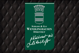 Dörentrup Schloss und Gut Wendlinghausen Impression