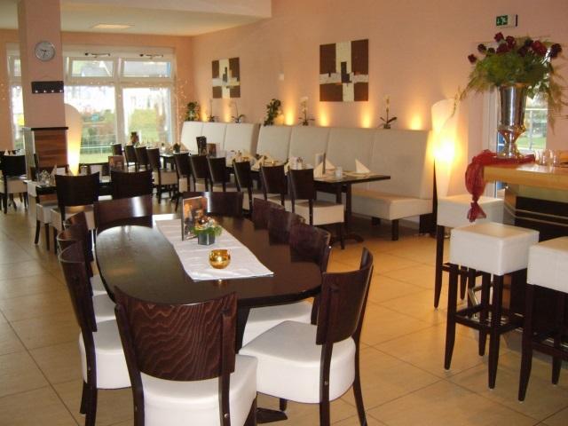 Restaurant zum Waldenser