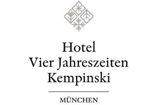 Hotel Vier Jahreszeiten Kempinski München Impression