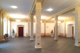 Schloss Hundisburg Impression