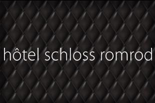 Schloss Romrod Impression