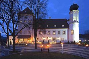 Neufahrn Schlosshotel