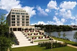 ATLANTIC Hotel Wilhelmshaven Impression