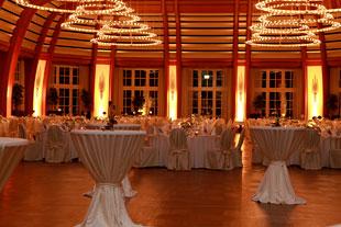 Kasino Leverkusen Impression