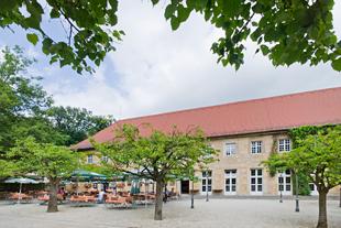 Schlossgaststätte Eremitage Impression
