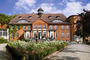 Schloss Basthorst Impression