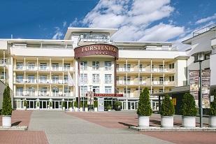 Sympathie Hotel Fürstenhof