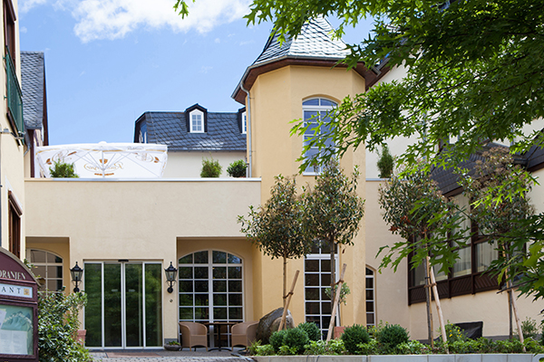 Ringhotel Nassau Oranien Impression