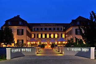 Schloss Berge Impression