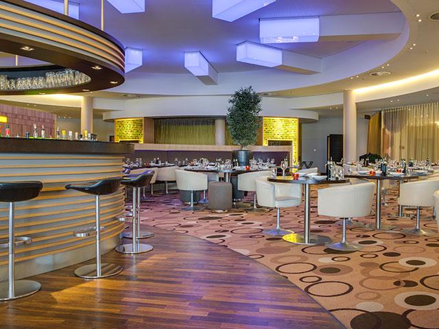 Radisson Blu Hotel, Hamburg Airport Impression