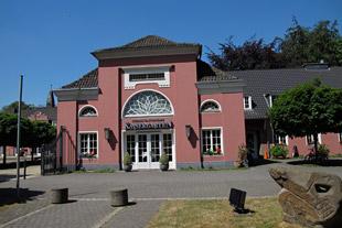 Schloss Kaisergarten Impression