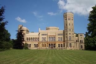 Schloss Neetzow Impression